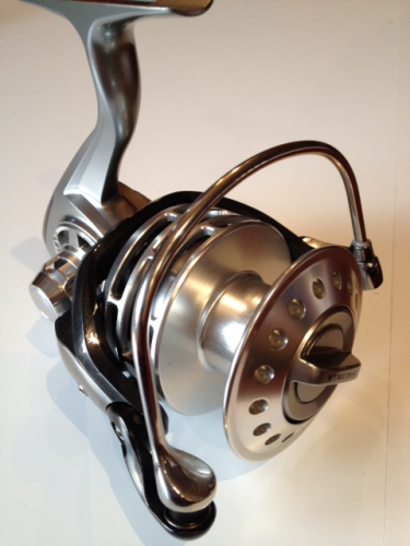 Spool size 6000 adaptable Saltiga and Catalina 4500 - 5000 and 5500 (model 2010 to 2018)